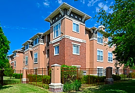 Treymore City Place Apartments, Dallas, TX
