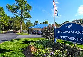 Glenarm Manor, Albany, GA