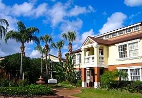 Coconut Palms, Orlando, FL