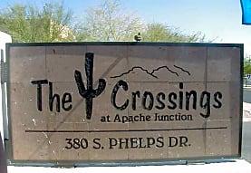 Crossings At Apache Junction, Apache Junction, AZ