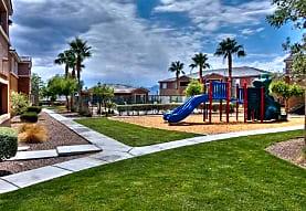 Villanova, Las Vegas, NV