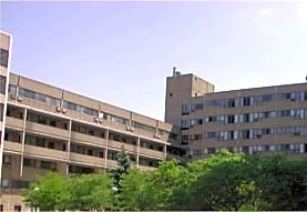 Southeast Towers II- The Savannah, Rochester, NY