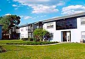 Conway Club Apartments, Orlando, FL