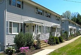 The Meadows Apartments, Uncasville, CT