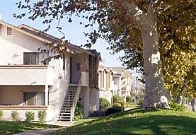 Hillside Village Apartments, San Bernardino, CA