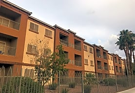 Senator Harry Reid Senior Apartments, Las Vegas, NV