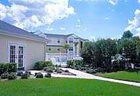 Cypress Club, Orlando, FL