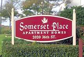 Somerset Place, Texas City, TX