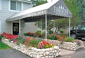 Timberline Apartments, Denver, CO