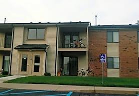 Deerfield Village Apartments, Kendallville, IN