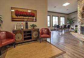 Country Club, Norcross, GA