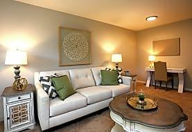 The Avenue Apartments, Greensboro, NC