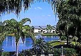 Cobblestone, Pompano Beach, FL