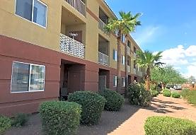 River Bend Apartments, Youngtown, AZ