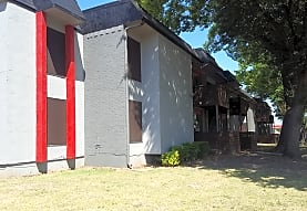 El Castillo Apartment Homes, Garland, TX