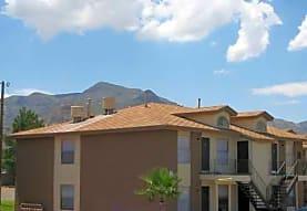 Pine Village, El Paso, TX