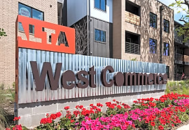Pike West Commerce, Dallas, TX