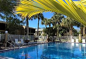 Silver Palms Apartments, Largo, FL
