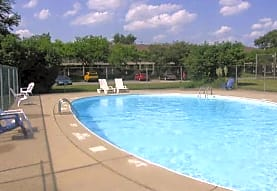 Park Terrace Apartments, Toledo, OH
