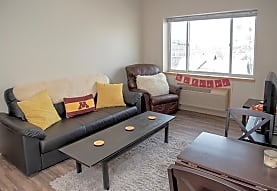 Bierman Place Apartments, Minneapolis, MN