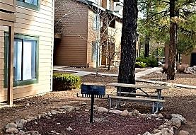 University West, Flagstaff, AZ