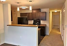The Bluffs at Walnut Creek Apartment Homes, Raleigh, NC