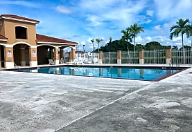Santa Barbara Townhomes of Homestead, Homestead, FL