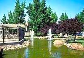 Huntington Square, Citrus Heights, CA