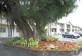 Parkcrest Apartments, Oakland Park, FL