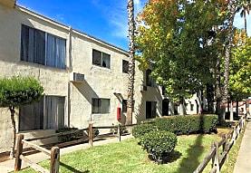 Casa Nuevas Apartments, El Cajon, CA