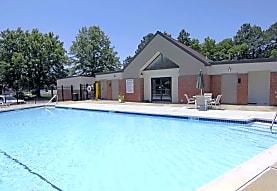 Forrest Pines, Newport News, VA