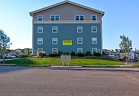 T&E Apartments, Williston, ND