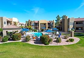 Allegro at Gateway Foothills, Phoenix, AZ
