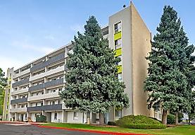 The Croft Apartments, Denver, CO