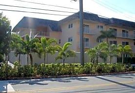 Villa San Souci, North Miami, FL