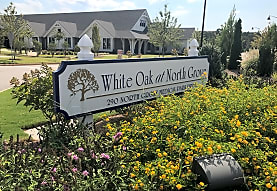 WHITE OAK MANOR - NORTH GROVE, Spartanburg, SC