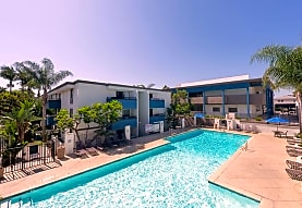 Westside Terrace Apartments, Los Angeles, CA