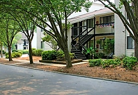 Creekside Place, Columbia, SC