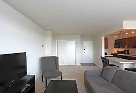 Dominion Towers Apartments, Arlington, VA