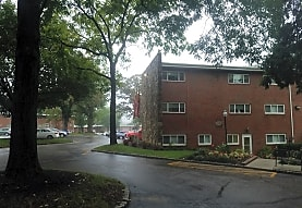 Cardiff Charles Apartments, Lutherville Timonium, MD
