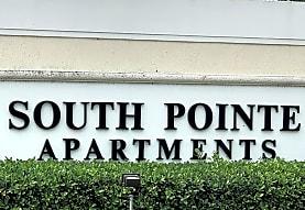 South Point Apartments, Miami, FL