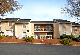 The Life at Glen Hollow, Decatur, GA