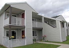 Briarwood Commons, Ellensburg, WA