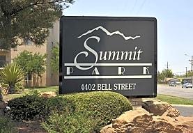 Summit Park, Amarillo, TX
