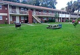 Pecan Tree Apartments, Starke, FL
