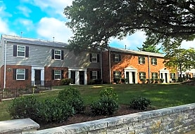 Staples Mill Townhomes, Richmond, VA