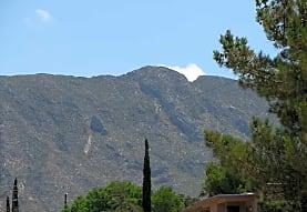 Park Ridge, El Paso, TX