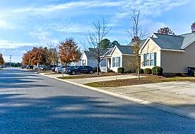 Katherine Place, Rocky Mount, NC