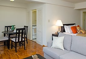 Potomac Park Apartments, Washington, DC