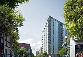 Heartline Apartments - Portland, OR 97209